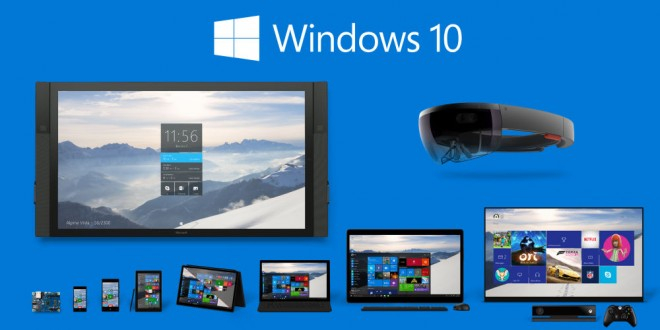 Windows 10 Preview, LG G4 Phone Both Unveiled – Small ...