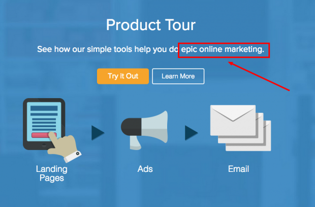 online screw ups website copy mistakes