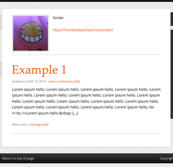 how to move from tumbler to wordpress