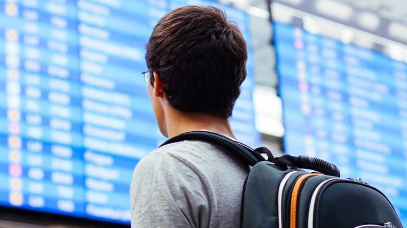 Airport DeparturesEdit