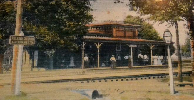 train station restaurants