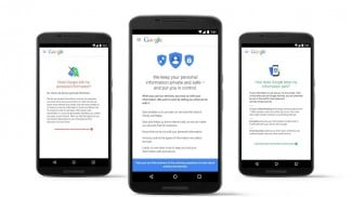Need To Manage Your Google Settings? Google's My Account is Here