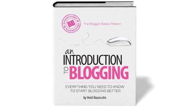blogger babes blog for profit