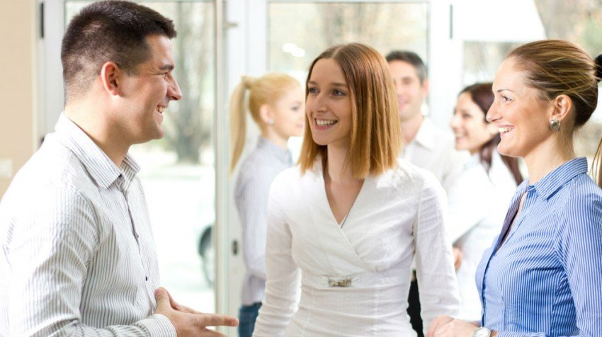 10 Ways to Build Positive Work Relationships and Work as a Team forecast