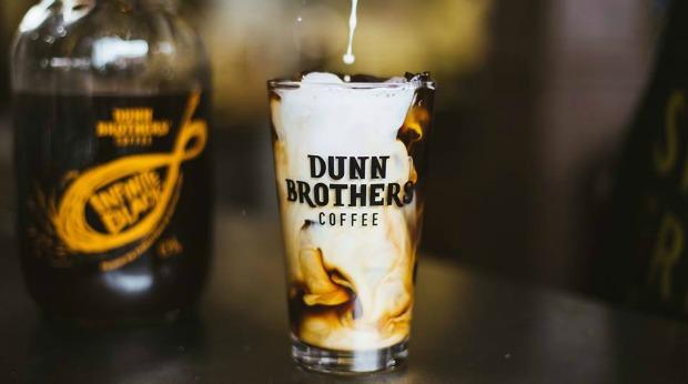 coffee franchises