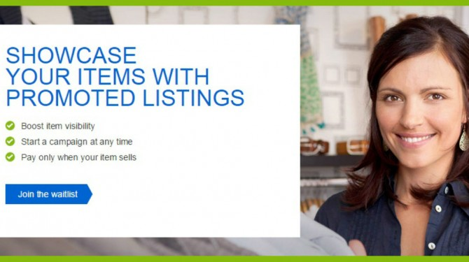 ebay ads