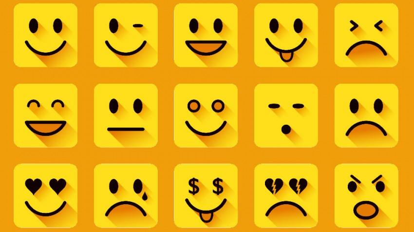 emoji ads