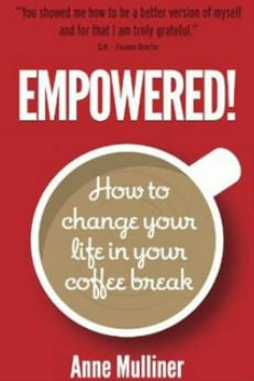 empowered book