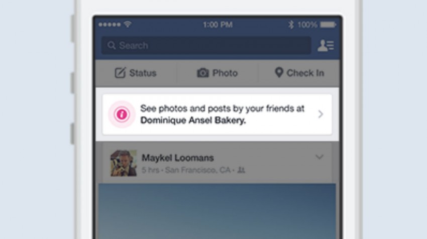 Top Stories: Facebook Unveils Features, Payment Options Shift