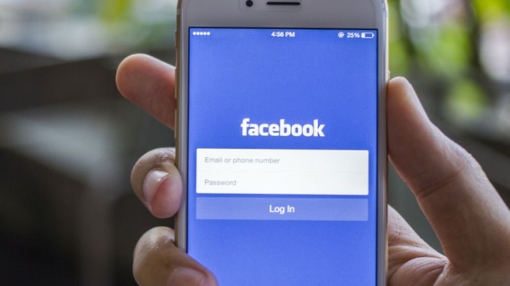 Business Not On Facebook? You're Missing Out, Study Says