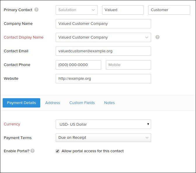 online invoicing apps for small business