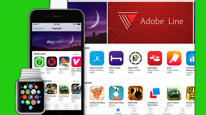 Bing, Apple Make Marketing Changes