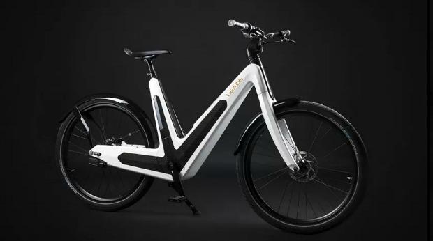 e-bikes the newest trend