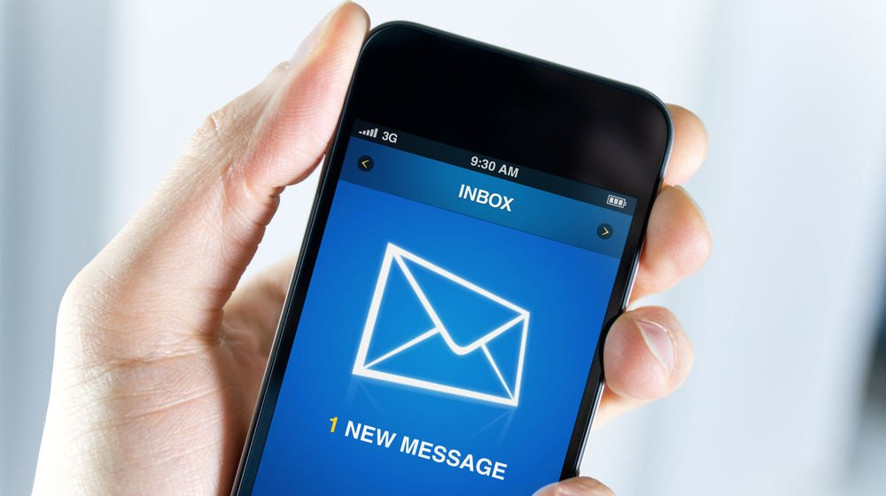 5 Tips To Get Higher Email Open Rates on Mobile