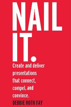 nail it book