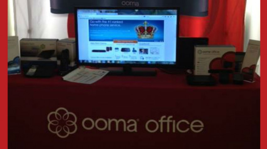 ooma office business promoter