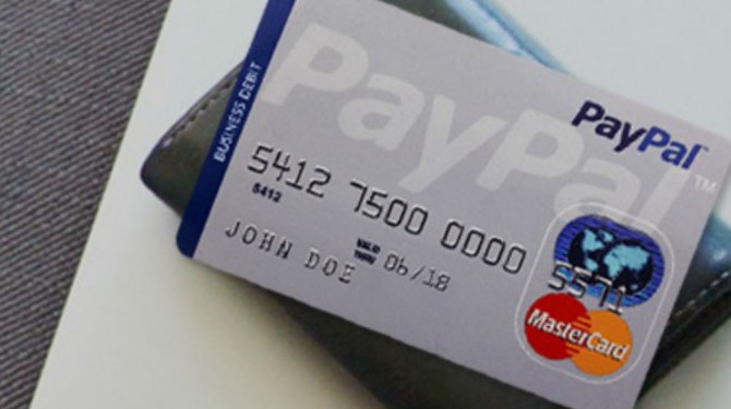 paypal policies