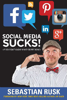 social media sucks