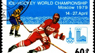 soviet ice hockey