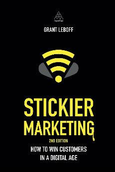 stickier marketing