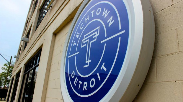 techtown detroit