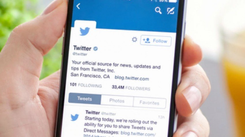 Twitter Takes Out Character Limit — On DMs Only