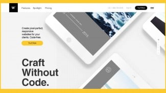 bootstrapping a web design business