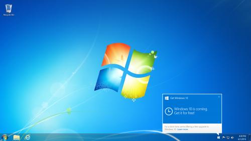 window 10 release date