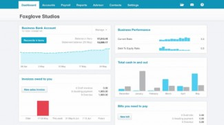 xero analytics