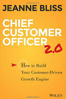 chief customer officer