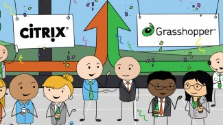 citrix-grasshopper