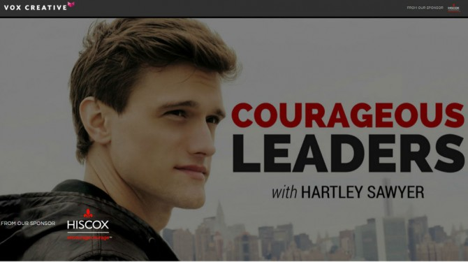 courageous leaders