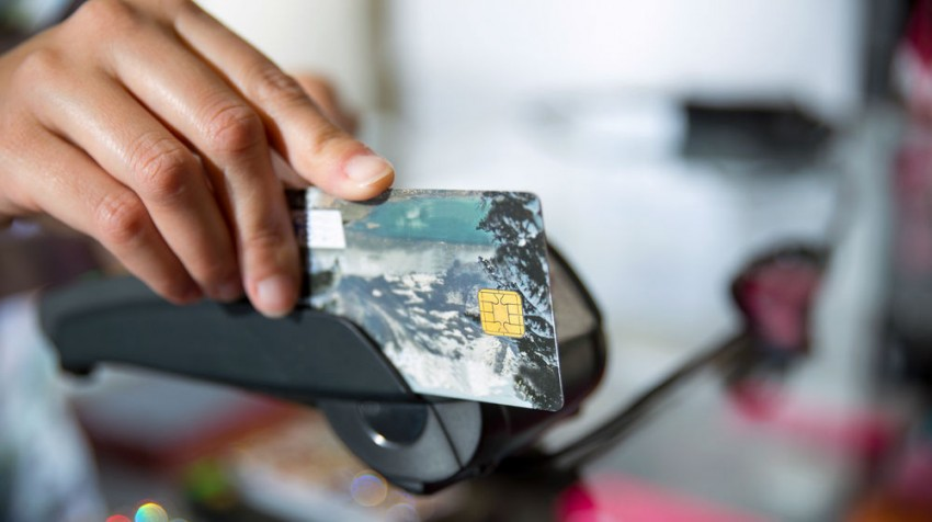 credit cards are different