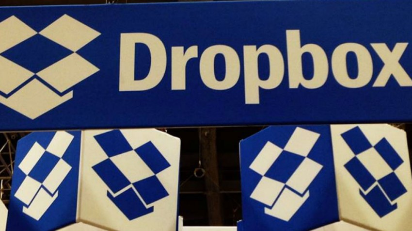 microsoft dropbox partnership