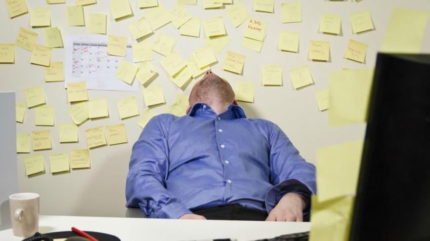 time wasting tasks