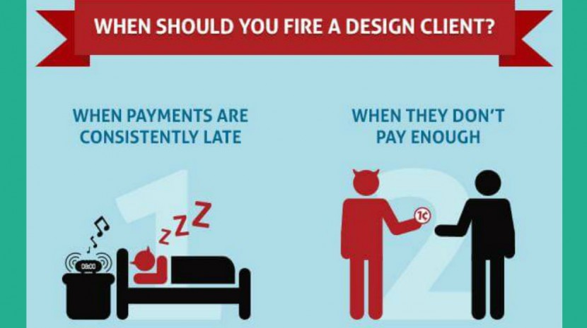 11 Signs: When It's Time to Fire Your Client
