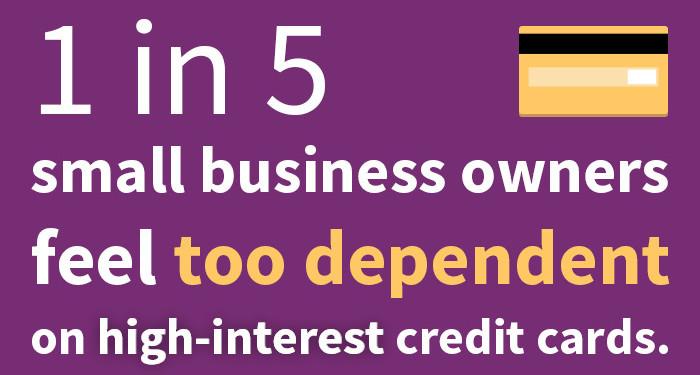 refinance small business debt