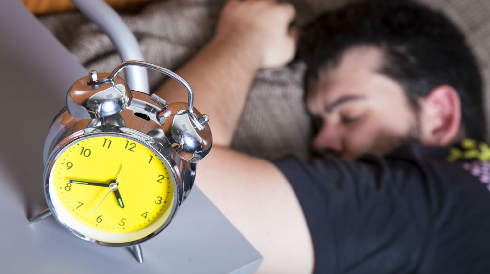 Top Tips for a Better Night's Sleep and Increased Productivity