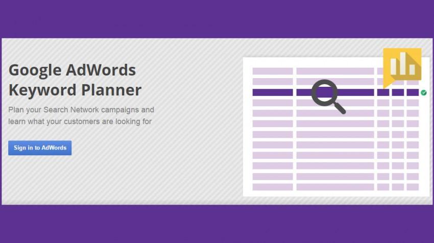 keywords help