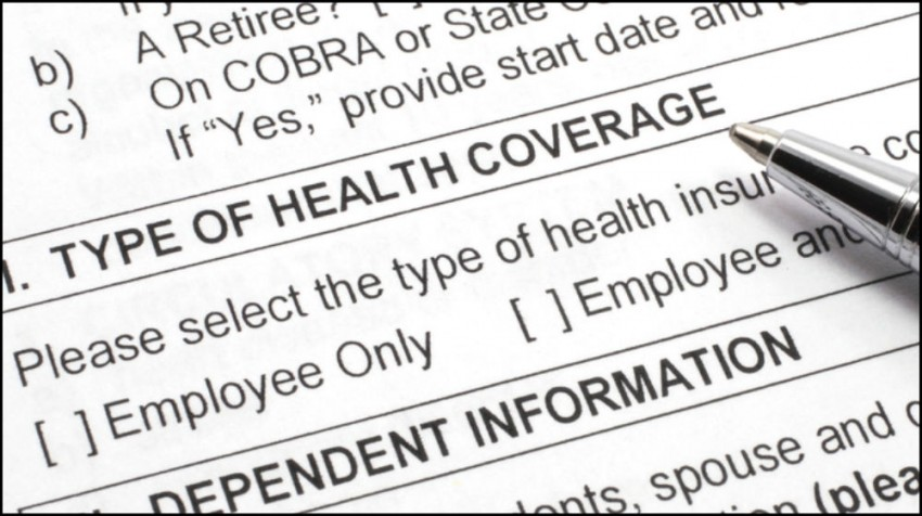 reimbursing employees for health insurance