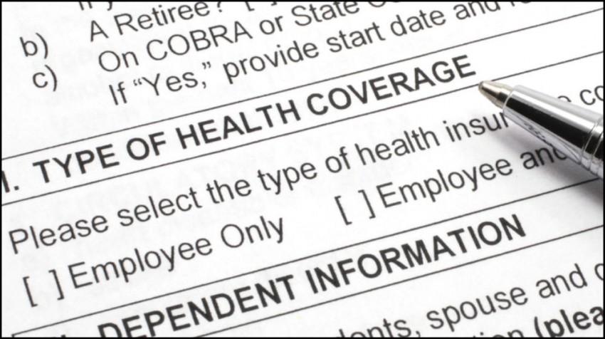 reimbursing employees for health insurance