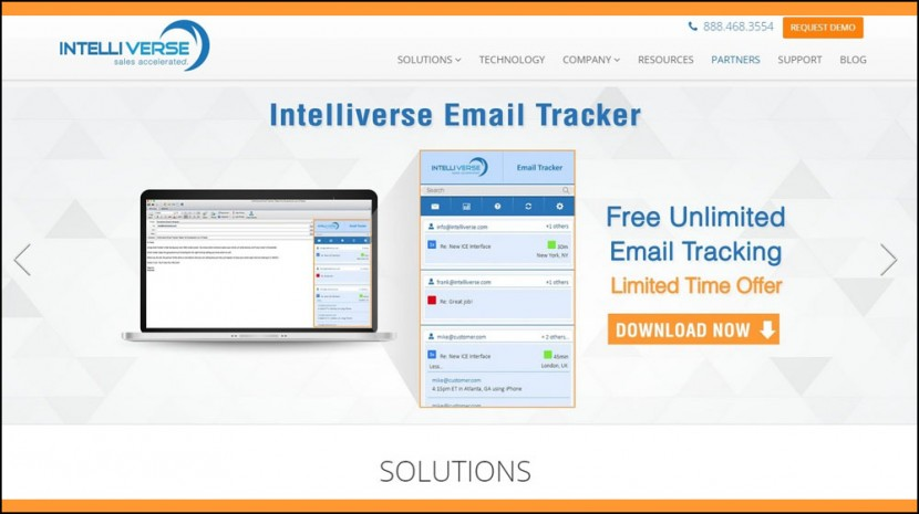 Intelliverse Will Track Your Gmail — Everywhere