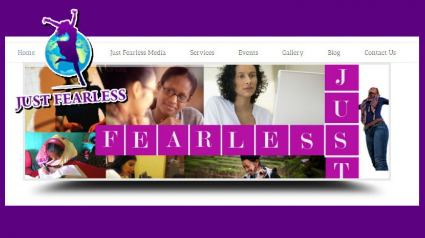 just fearless