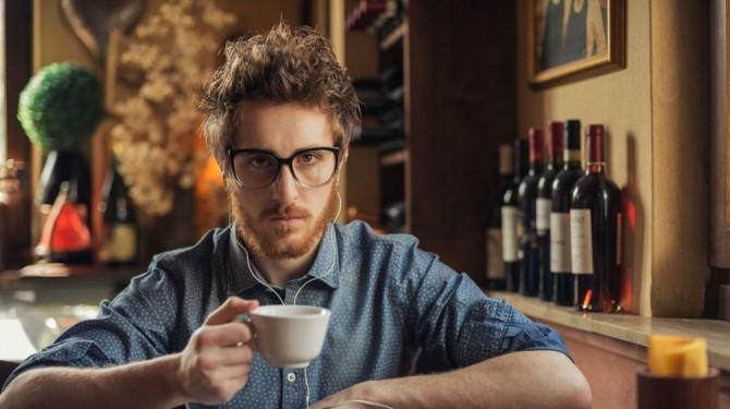 nerd hipster