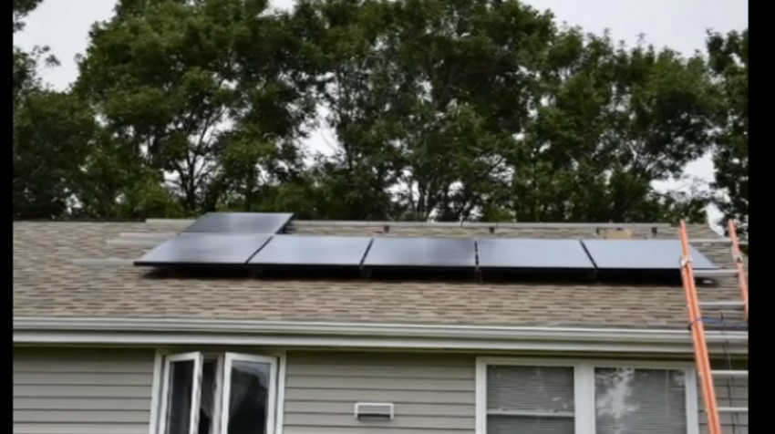 Solar Energy Loan