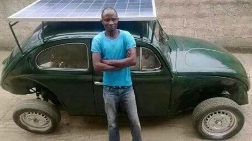 nigerian car