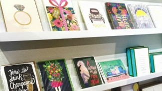 Millennial Opens a Local Shop for Old Fashioned Paper Goods