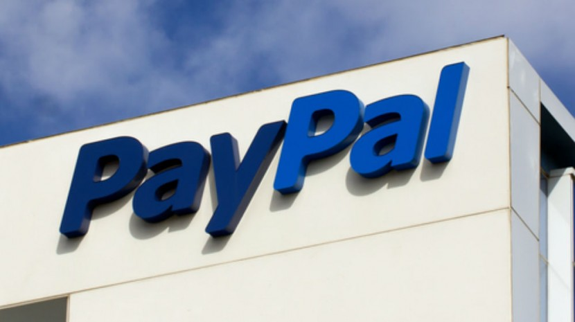 paypal robocall