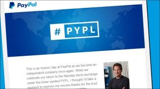 paypal split