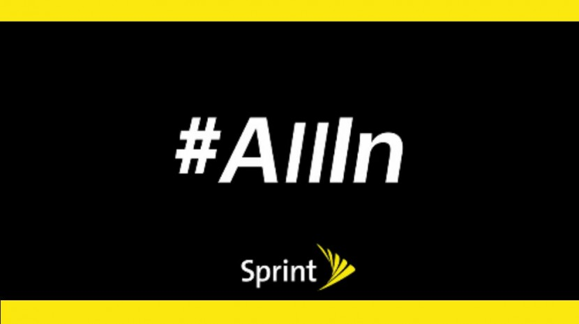 """Sprint Announces Wireless Industry's First-Ever """"All-In"""" Pricing Plan"""